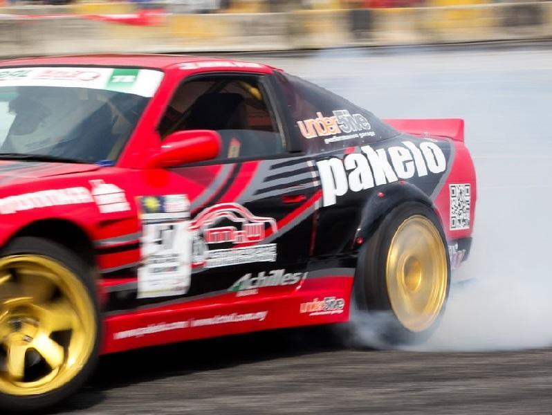 Tagliando Racing + filtro carburante